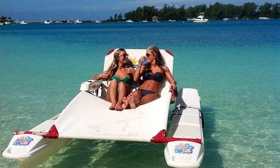 Fun Cats Boat Rental In Hamilton