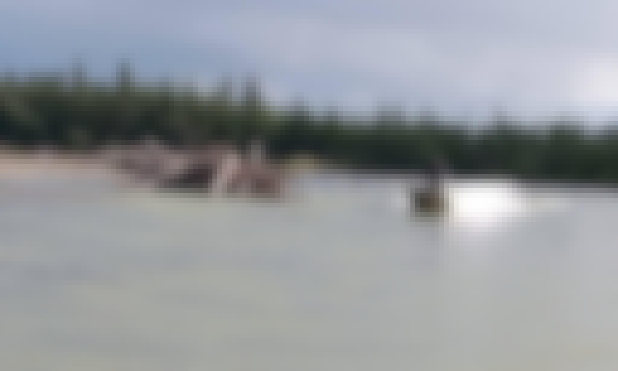 Gudied Fishing at the Aniak River Lodge in Alaska