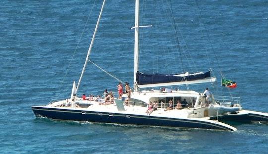 78' Spirit Of St. Kitts Tour Boat In Basseterre