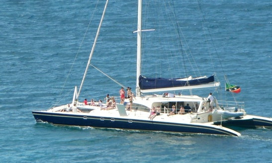 78' Spirit Of St. Kitts Tour Boat In Basseterre