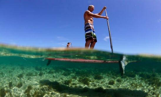 Kayak Rental In Wrightsville Beach