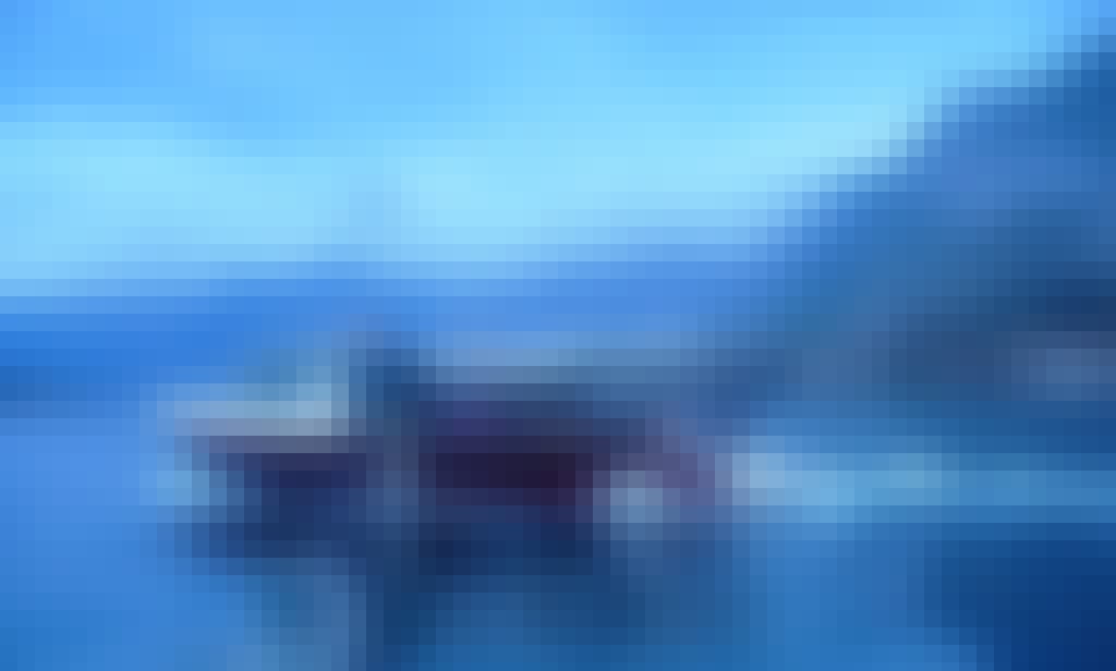 Cruise  Bay of Boka  on Luxury 'Ankica 1'
