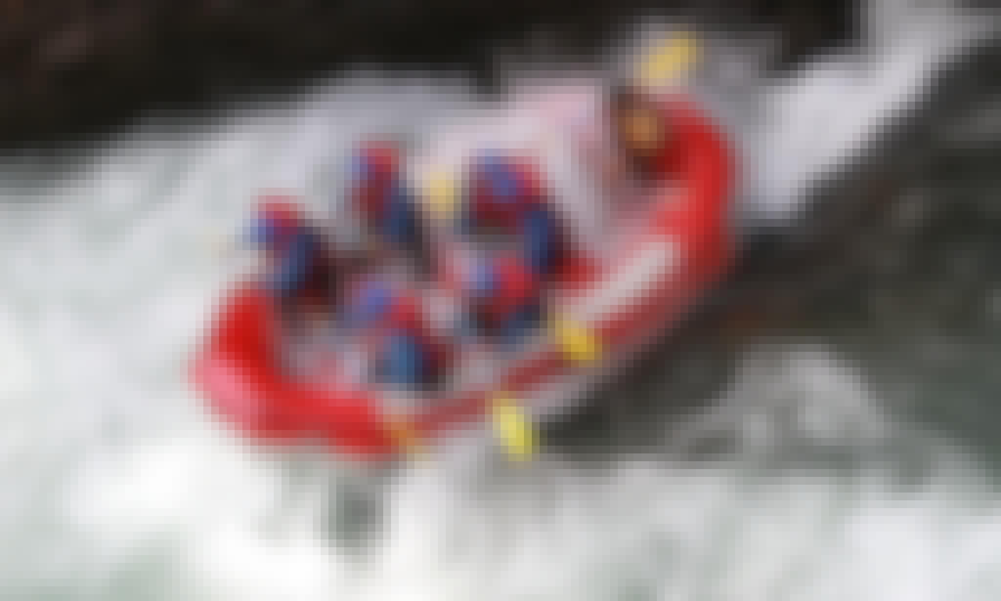 Rafting and River Expediciones in San Carlos de Bariloche