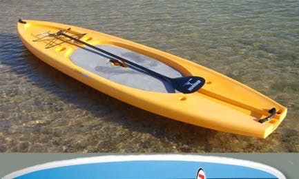 Stand Up Paddleboard Rental in Page