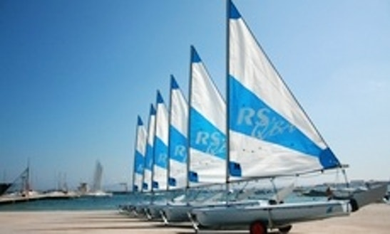 Laser Courses And Rental In Santa Lucia
