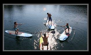 Kayak Rental in OMAGH