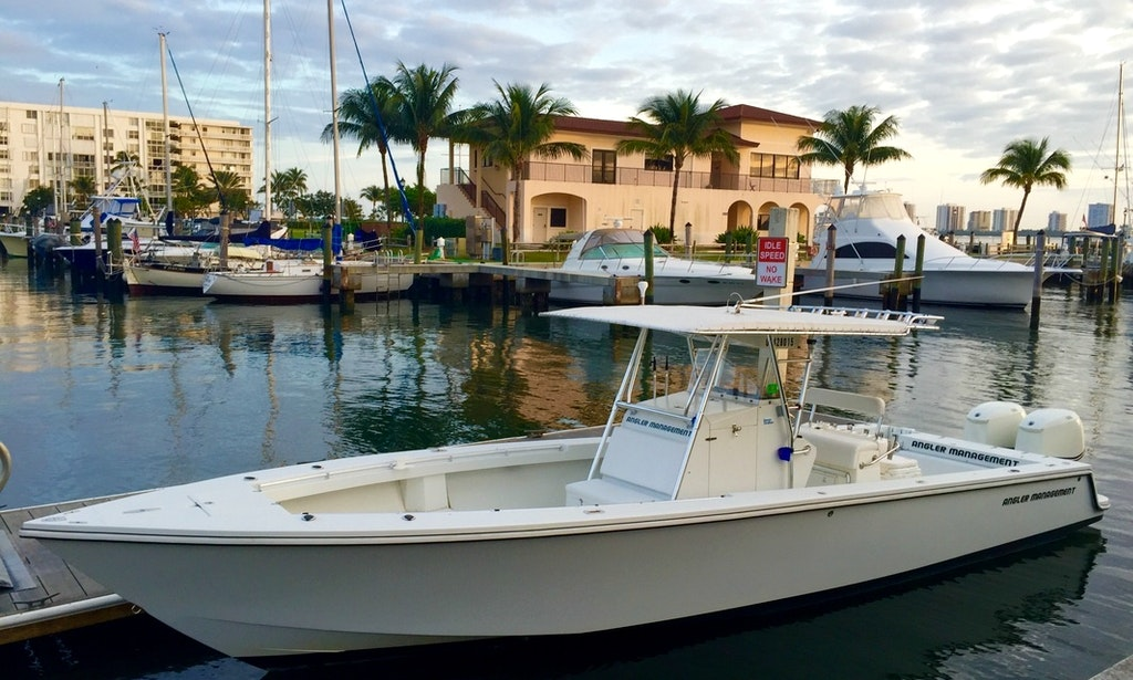 Palm beach fishing boats the best beaches in the world for Deep sea fishing west palm beach