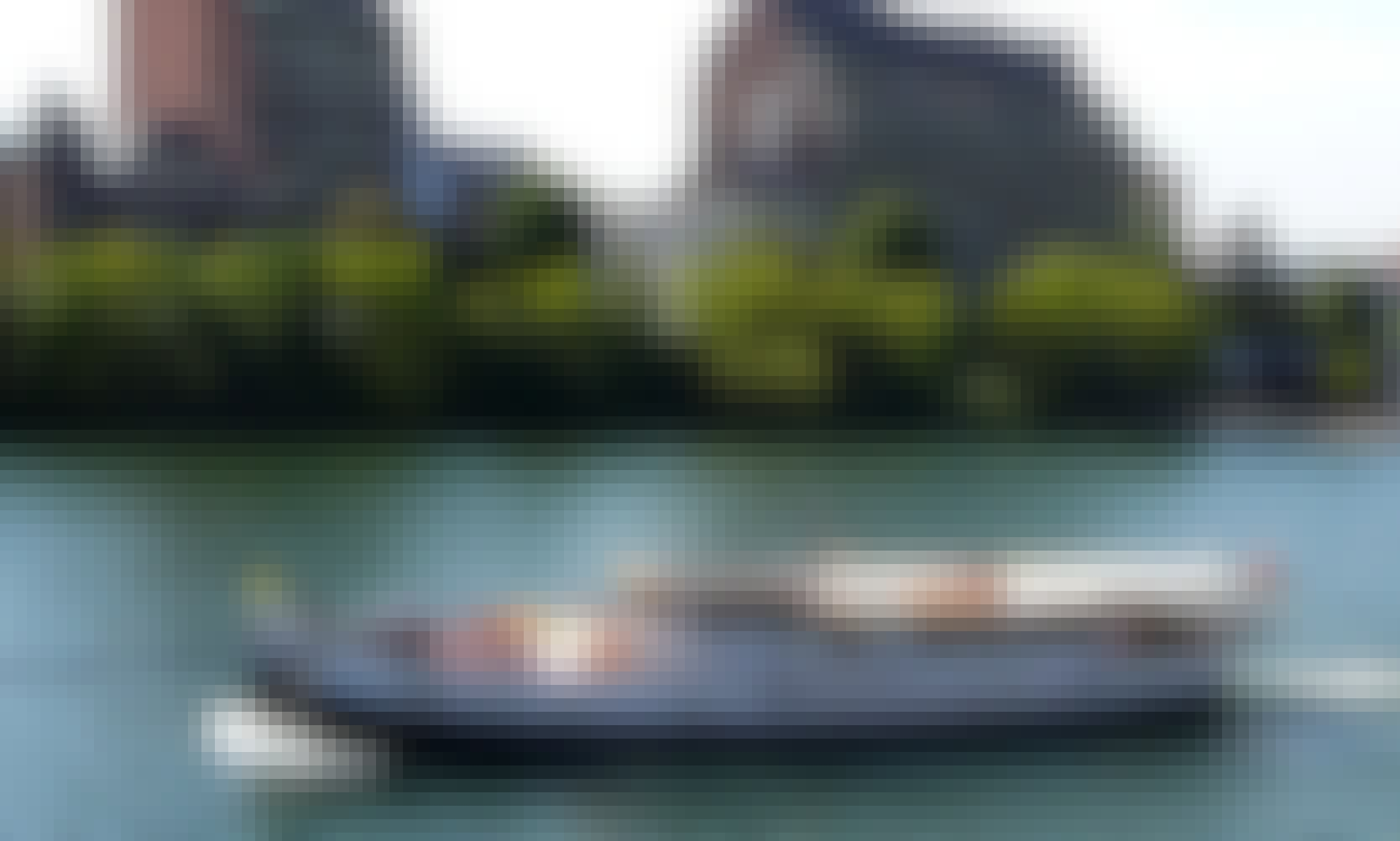 Experience and Book a Romantic Floating Hotel in Maastricht, Netherlands