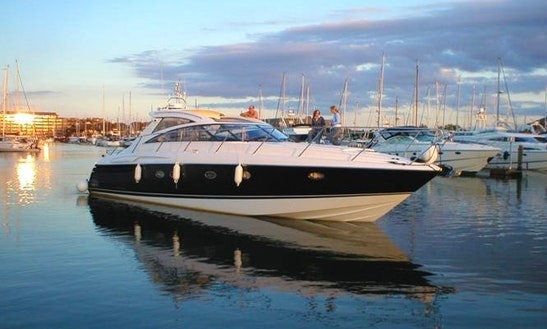 Boat Charters And Training In Portsmouth