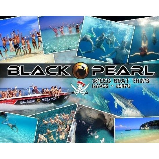 BlackPearl