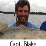 Captain Blake