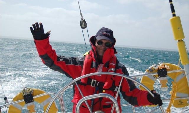 "Sailing Cruises ""Azenor"" in United Kingdom"