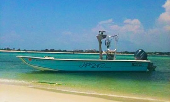 Fishing Guide & Charters In Panama City