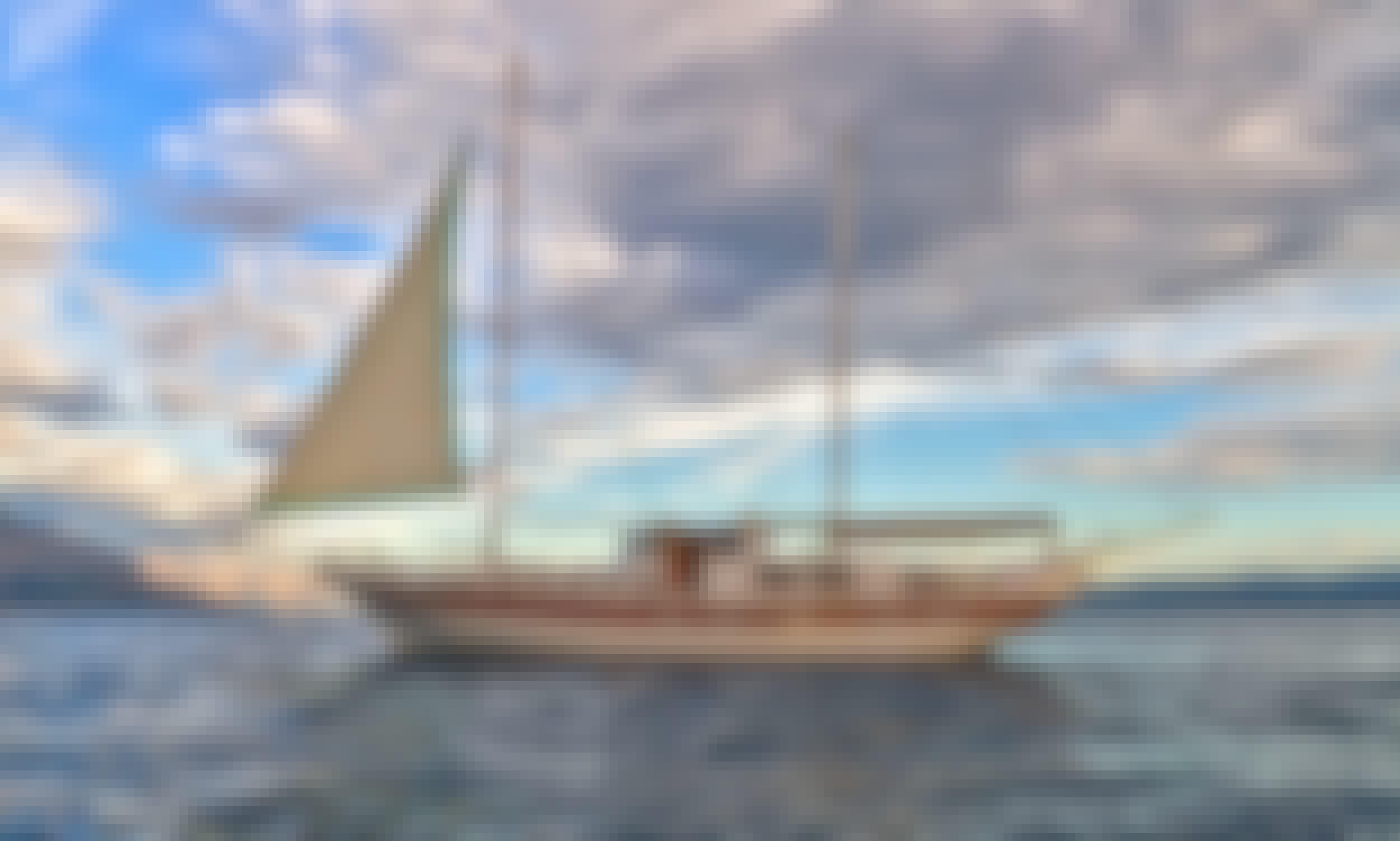Charter 72' Luxury Atlantia Gulet in Split