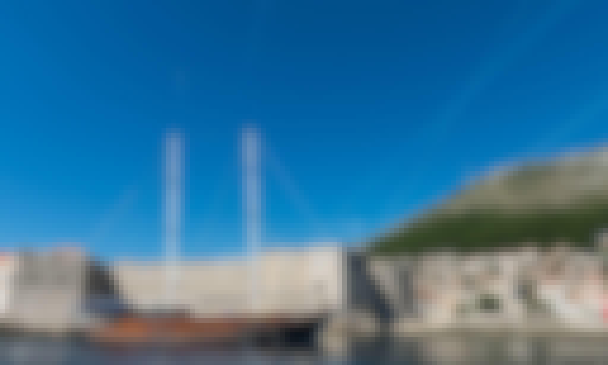 Charter Babac Gulet in Split