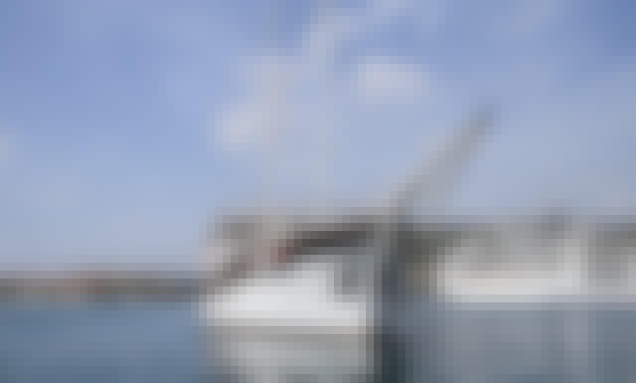 Charter Nostalgija 83' Gulet in Split