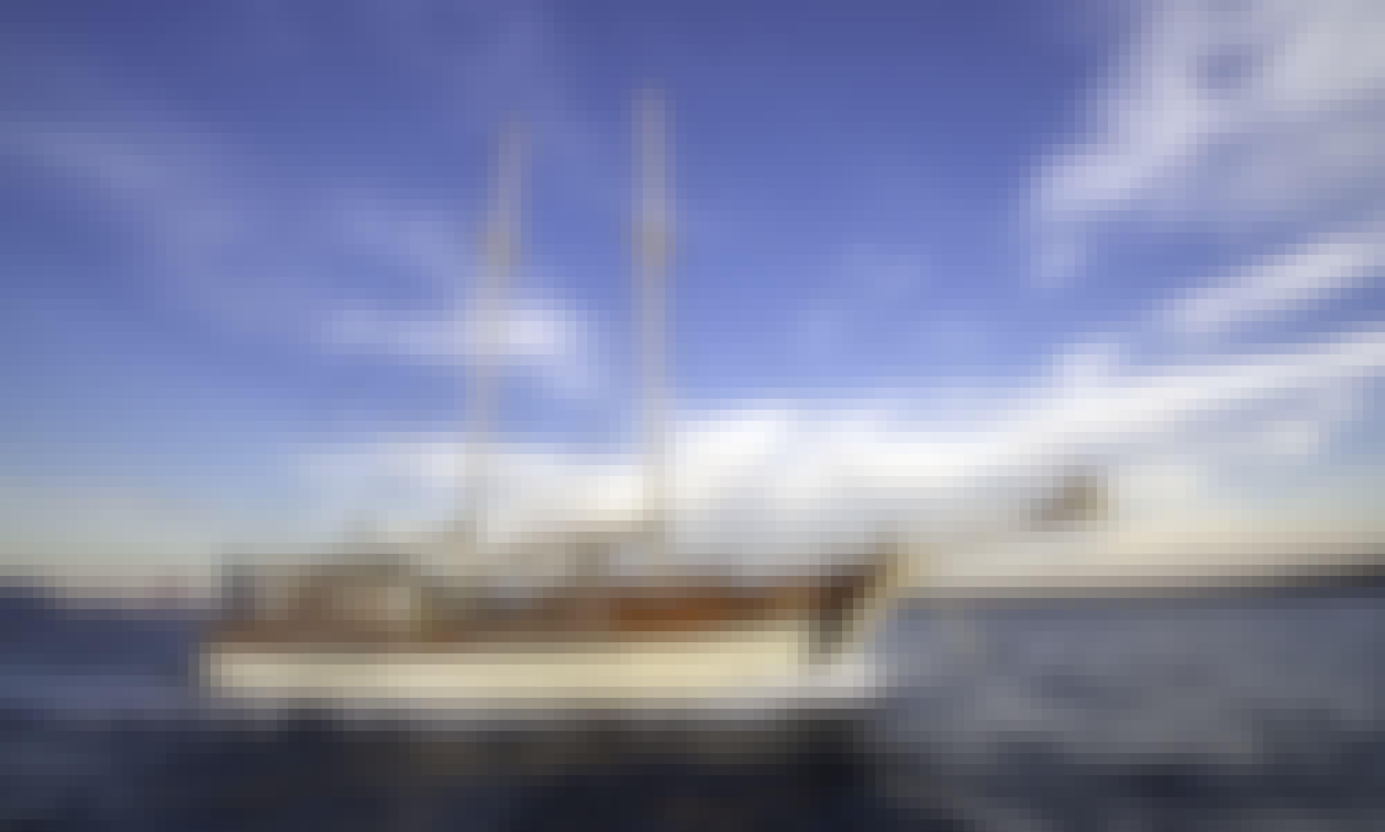 Charter Luxury 111' Gulet in Split