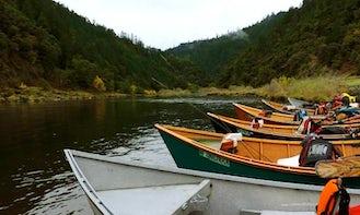 John Day River Fishing in Springfield, Oregon