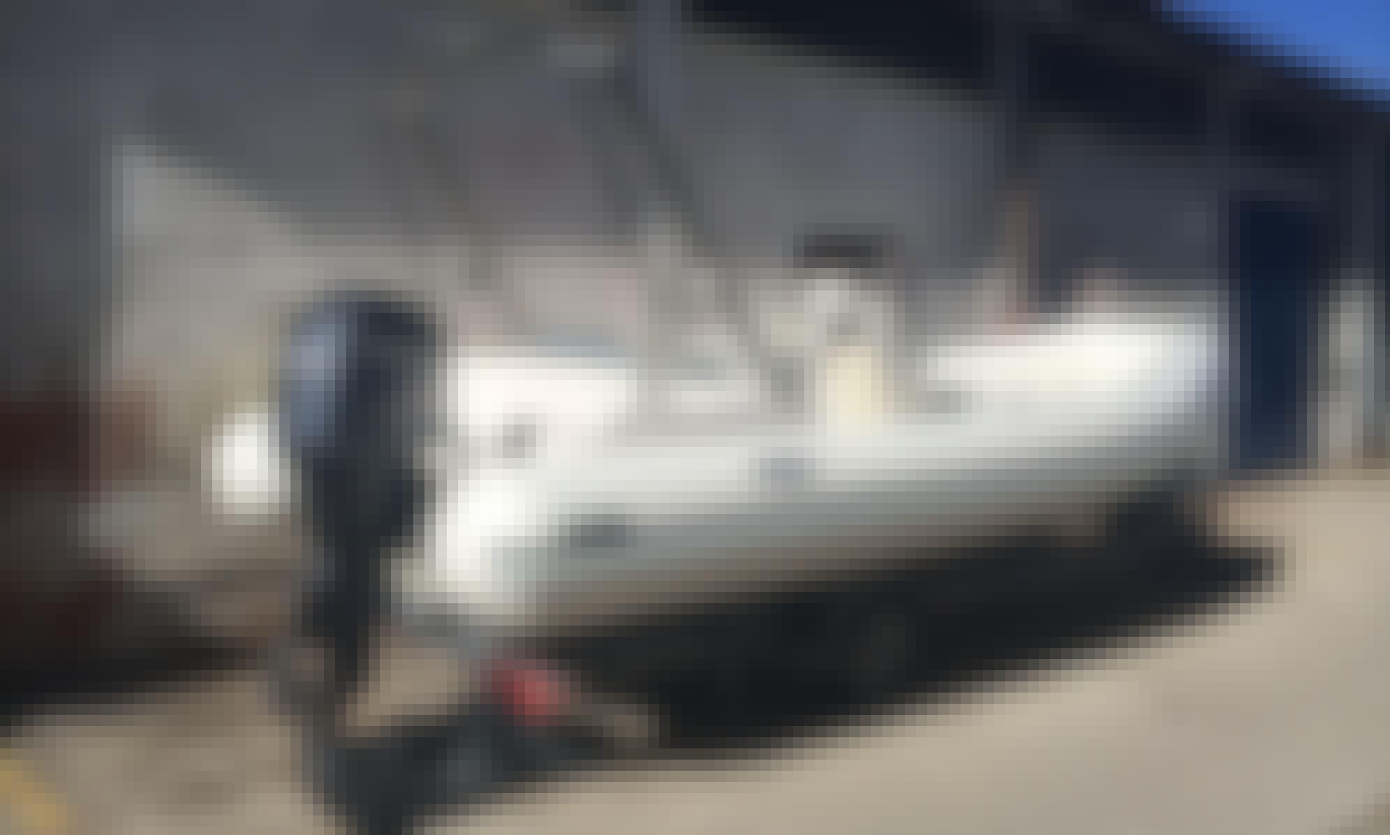 cheapest renting of RIB- Italboats Predator 660
