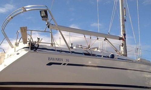 Bavaria 36 Charter in Trogir, Croatia