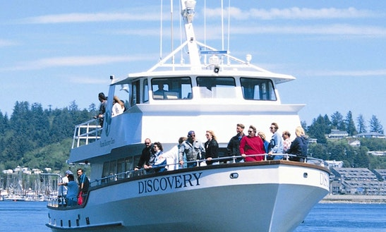 Fishing charters in newport for Newport oregon fishing charters