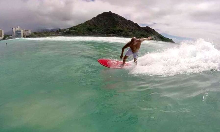 Surfboard and SUP Rentals in Waikiki