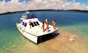2019 Top Houseboat Rentals | Sleep Aboard Boat Rentals | GetMyBoat