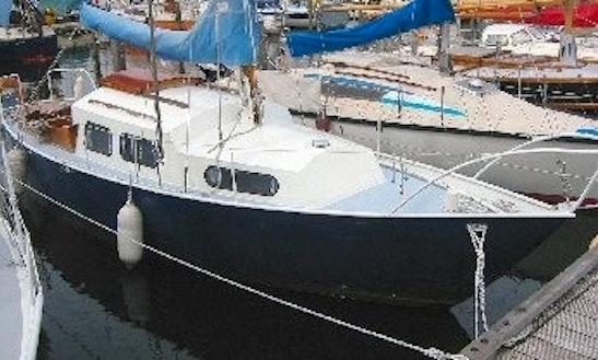 Sailing Cruiser