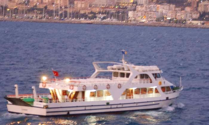 Spend a day exploring the beautiful Greek Island of Samos, Turkey