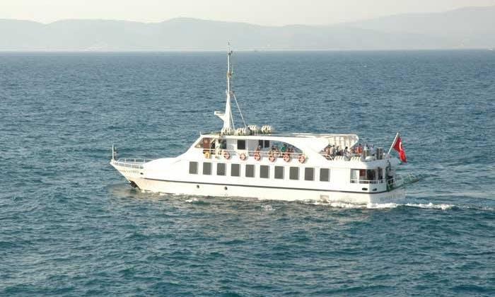 Explore Kusadasi and Other Greek Islands in Turkey!