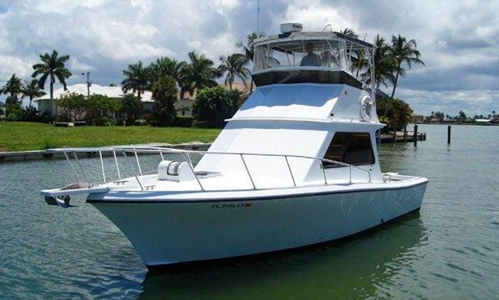 Marco Island Enterprise Charters