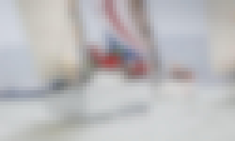 Luxury Cruisier Sigma 38's Charter in Hamble-le-Rice