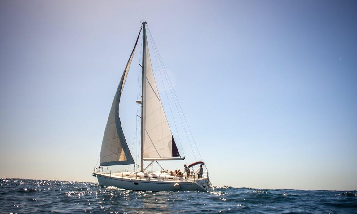 Charter and Yacht hire in Barcelona, Costa Brava and Balearic islands (Mallorca, Menorca, Ibiza, Formentera) Spain