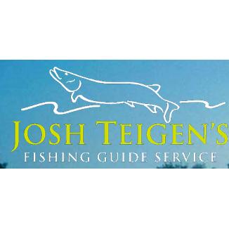 Josh Teigen's