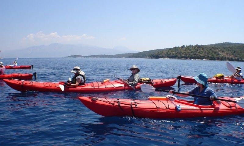 Guided Kayak Tours In La Crosse