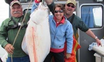 Enjoy Fishing 30ft Skiff In  Yakutat, Alaska