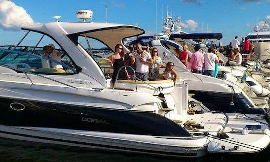 Motor Yacht Rental In Stockholm
