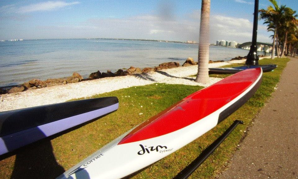 Kayak - SUP Rental - Tour In Sarasota