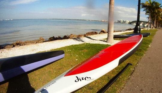 Kayak - Sup Rental - Tour In Sarasota