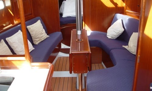 "Charter the Oceanis 331 ""Luce"" Sailing Charter  in Betina"