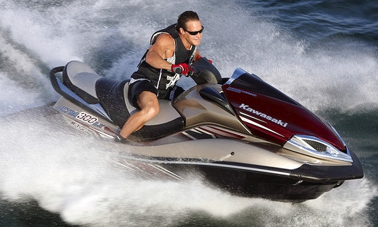 Jet Ski Rental In Kissimmee, Florida