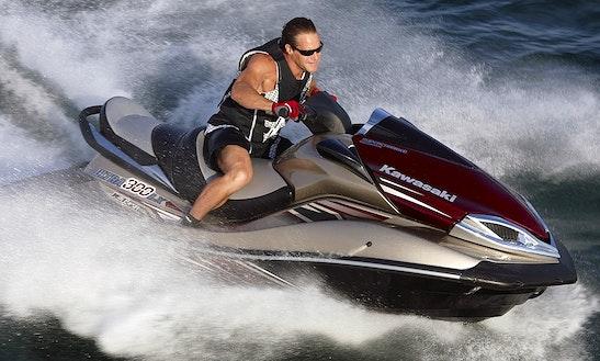 Jet Ski Rental In Kissimmee, Florida