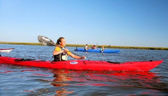 Canoe For Rent In Orlando