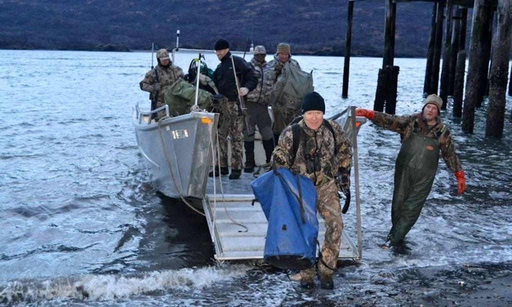 23 39 ocean sport fishing charter in kodiak island alaska for Kodiak fishing charters