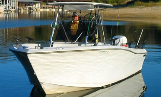 26` Fishing Charter In Pottsboro