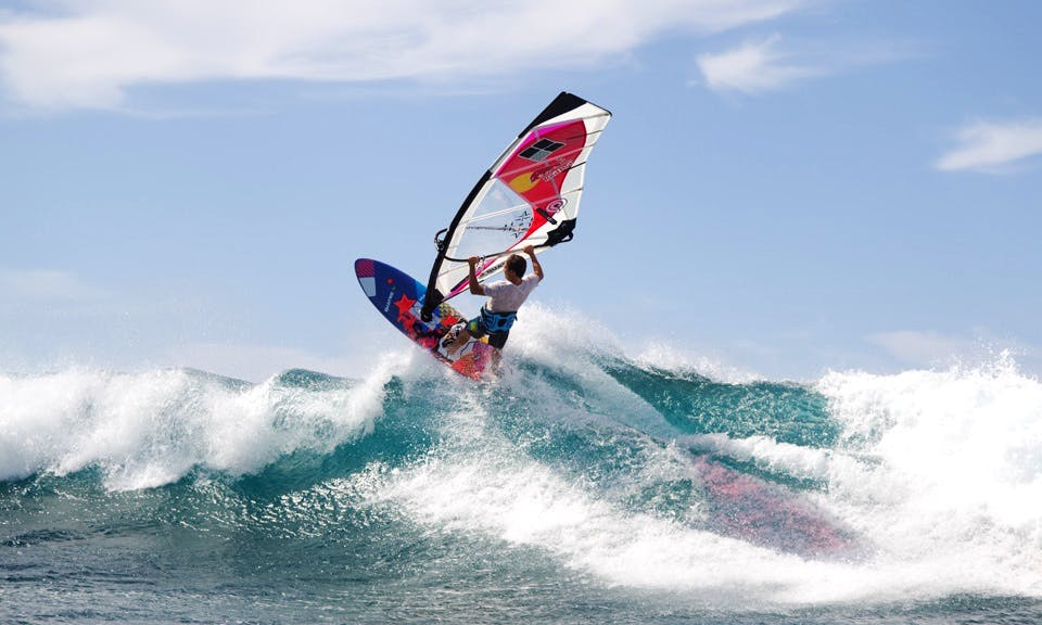Wind Surfer  Rental in San Juan