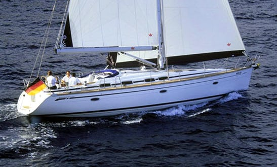 Cruising Monohull Luxurious 'bavaria 46 Grimi' Charter In Dubrovnik