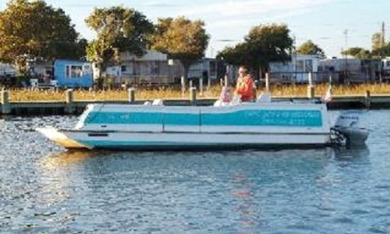 Boat Rentals In Chincoteague Island