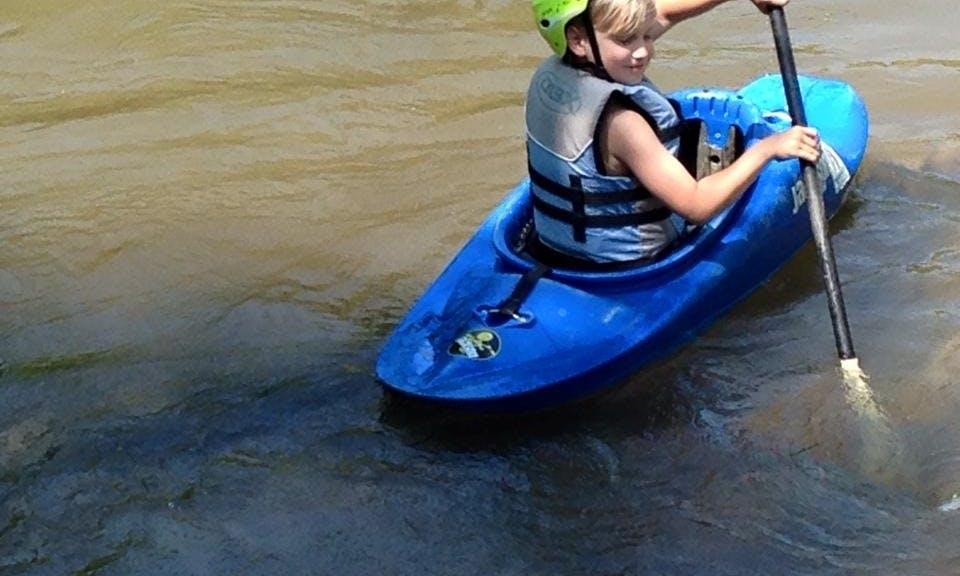 Kayak Rental In Ellijay