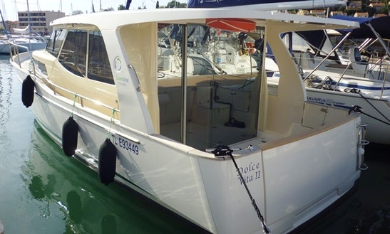 Trawler Rental In Saint-mandrier-sur-mer